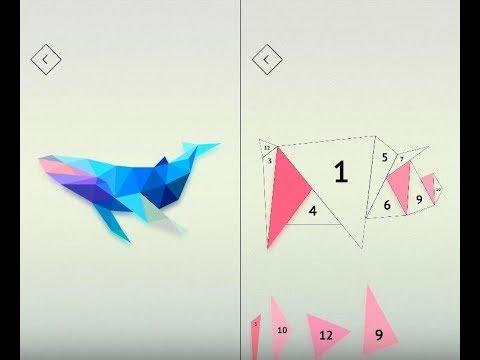 《Poly Artbook - puzzle game》手機遊戲玩法與攻略教學!