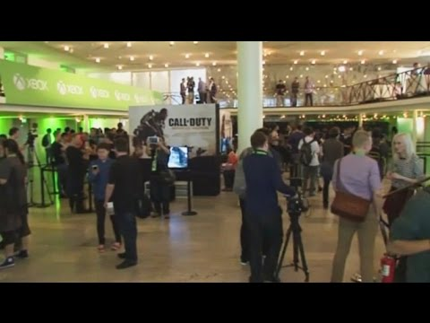 В Кёльне открывается крупнейшая выставка индустрии компьютерных игр (новости)