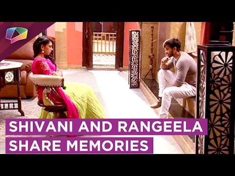 Shivani And Rangeela Reminisce Their Childhood | G