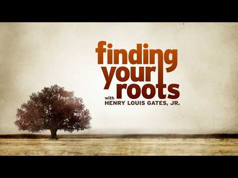 """PBS Finding Your Roots """"Southern Roots"""" Season 4 Episode 9 teaser"""