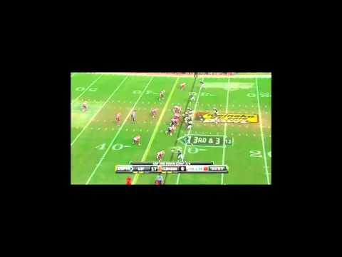 South Florida O vs Clemson D 2010 Meineke Car Care Bowl video.