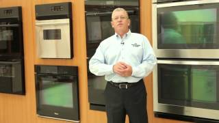 There are a few things you should keep in mind when selecting a new wall oven. First, what size wall oven do you need? Are you ...