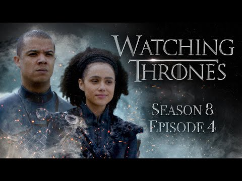 """Game of Thrones Season 8 Episode 4 """"The Last of the Starks"""" 