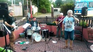 Video MHB - Na Staré Vozovně 23.6.2017 (7/10)