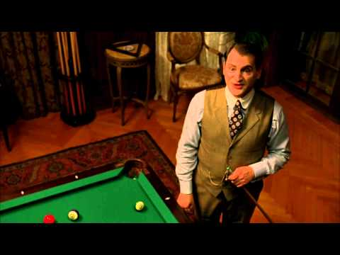 Boardwalk Empire 4.09 (Clip 'Born Lucky')