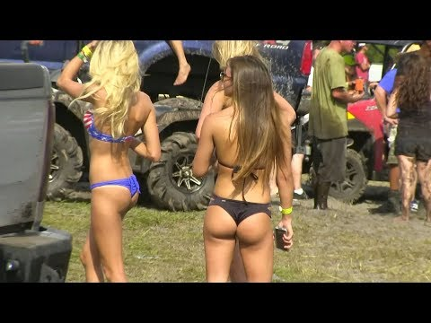 Lifted Trucks -Triple Canopy Ranch
