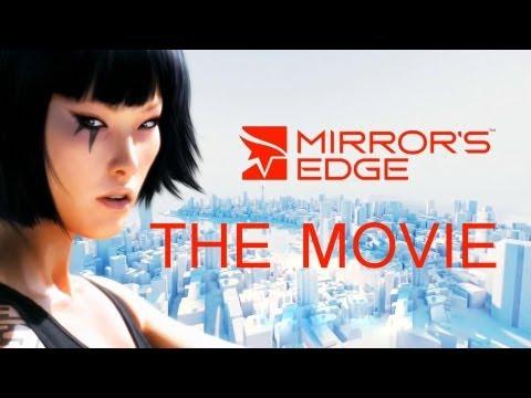 Mirror's Edge - The Movie (видео)