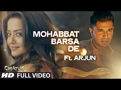 Exclusive:Mohabbat Barsa De Full Video Song Ft. Arjun...