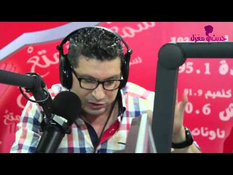 نصائح الشيف هادي لعصير صحي