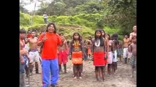 Video Embera Katios MP3, 3GP, MP4, WEBM, AVI, FLV Agustus 2018