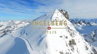 Engelberg Switzerland  city images : Titlis Engelberg Switzerland 4k