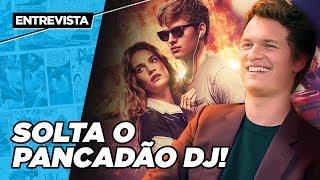 Video BABY DRIVER: EM RITMO DE FUGA E DE MAMONAS ASSASSINAS!   LH ENTREVISTA #5 MP3, 3GP, MP4, WEBM, AVI, FLV Januari 2018