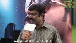 UK Murali at Naan Yaar Movie Audio Launch
