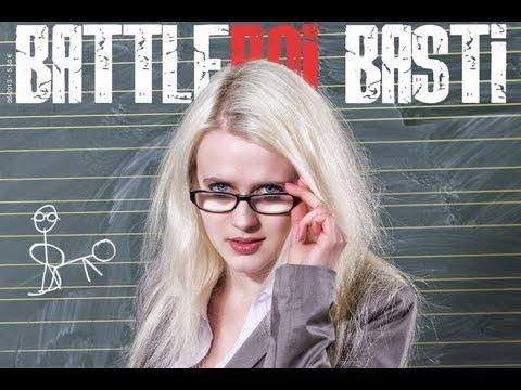 Battleboi Basti da Dopest odd Lyrics [Deutsch/German HD]