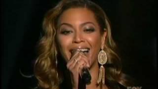 Beyonce - Halo Live at NAACP Awards 2009