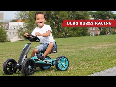 BERG Buzzy Racing | BERG Gocarts
