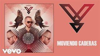 Yandel - Moviendo Caderas (Audio) ft. Daddy Yankee