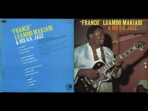 Bomba, Bomba, Mabe (Franco) - Franco & le TPOK Jazz 1978