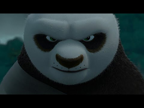 Kung Fu Panda 2 - Po Finds Inner Peace