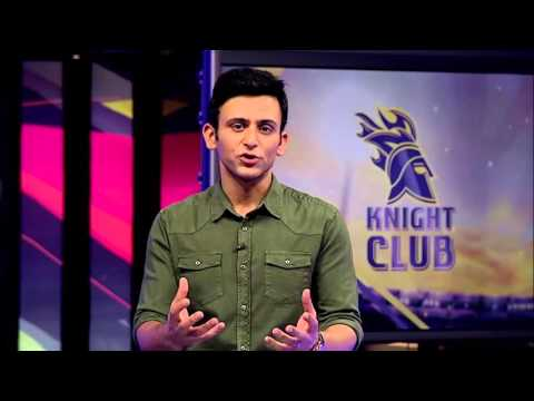 KKR Knight Club | Full Episode 6 | Ami KKR‬ | I am KKR | VIVO IPL - 2016