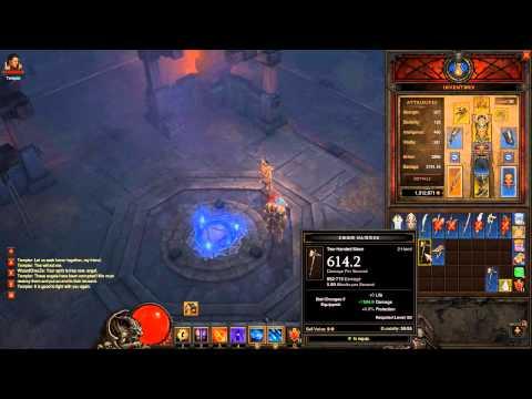 THE BEST farming spot in Diablo 3
