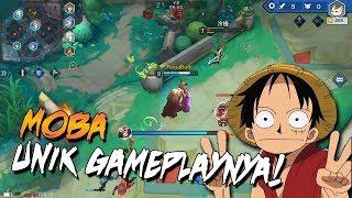Video Baru Ni Game Moba Mirip DOTA Versi Anime di Android ! MP3, 3GP, MP4, WEBM, AVI, FLV Februari 2018