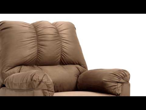 Darcy 75002 Rocker Recliner