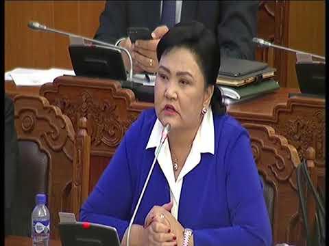 Д.Оюунхорол: Монголын төрд ард түмэн нь итгэхгүй болсон