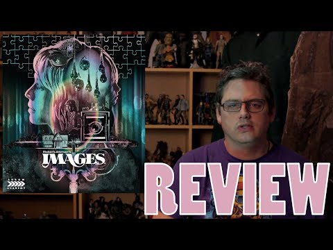 Images Arrow Academy (Arrow Video) Blu-ray Review