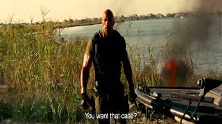 Nonton G I Joe Retaliation   Roadblock Vs Firefly End Fight Scene Hd Film Subtitle Indonesia Streaming Movie Download