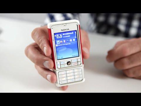 Nokia 3250 мечта из 2005 года (ретро обзор в 2019) / Арстайл /