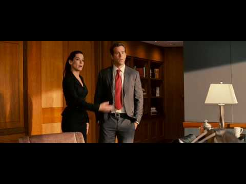 The Proposal - Married to Work - film clip