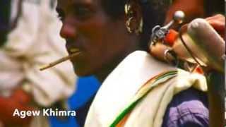 Sekota Agew Wollo Ethiopian Music (Classic Marta Hailu)