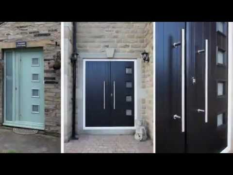 Composite Doors Yorkshire