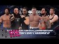 Elimination Chamber: WWE Championship Elimination Chamber Match — WWE 2K17 Match Sims