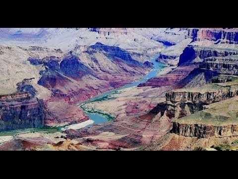 Amerika 13 - Grand Canyon 2 - South Rif - Wedding - FOX Groepsreis