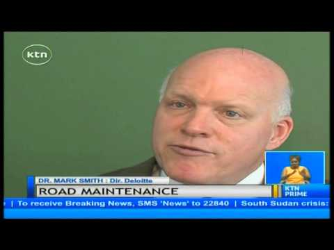 Kenya roads board propose fuel levy increase