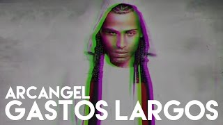 Video Arcangel - Gastos Largos (La Formula) [Official Audio] MP3, 3GP, MP4, WEBM, AVI, FLV September 2019