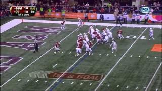 Jake Matthews vs Oklahoma (2012)