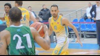 Hightlits of the match— National league: «Astana»vs «Barsy Atyrau» (1-st match)