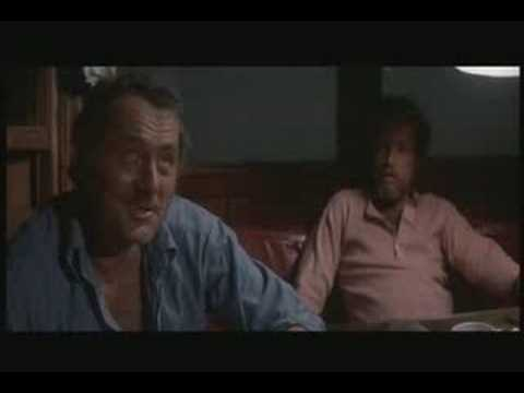 Jaws: The U.S.S. Indianapolis Speech
