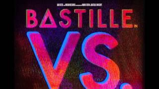 Bite Down - Bastille VS. HAIM (Audio)
