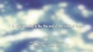Video Big Bang- Blue lyrics [Eng. | Rom. | Han.] MP3, 3GP, MP4, WEBM, AVI, FLV Juli 2018