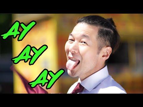Q Park - AY AY AY (Official Music Video)