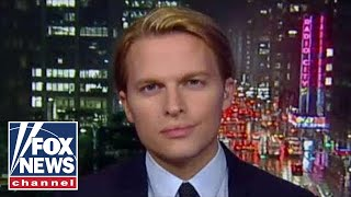Ronan Farrow on investigating claims against NBC, Matt Lauer