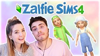 ► Zoe's Changed Everything!  Zalfie Sims Edition [24]► Subscribe • http://bit.ly/AlfieGames► Hit That Thumbs Up Button----------------------------------------­­­­­­­­---------------------------------­-­-­-­-­-• Snapchat •• PointlessBlog----------------------------------------­­­­­­­­---------------------------------­-­-­-­-­-• My Links:Main Channel • http://youtube.com/pointlessblogGaming Channel • http://youtube.com/AlfieGamesTwitter • http://twitter.com/pointlessblogFacebook • http://fb.com/PointlessBlogTvTumblr • http://pointlessblogtv.tumblr.comSnapChat • PointlessBlog----------------------------------------­­­­­­­­---------------------------------­-­-­-­-­-• Contact • Enquiries@PointlessBlog.co.uk----------------------------------------­­­­­­­­---------------------------------­-­-­-­-­-