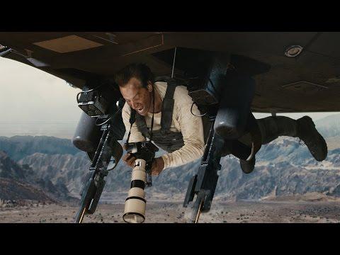 Official Call of Duty Advanced Warfare Havoc Trailer Randall Higgins