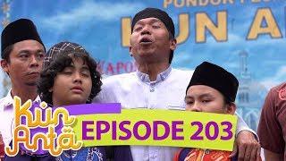 Video Sedih! Pesantren Kun Anta Berpisah Dengan Haikal Dan Sobri - Kun Anta Eps 203 MP3, 3GP, MP4, WEBM, AVI, FLV Agustus 2018