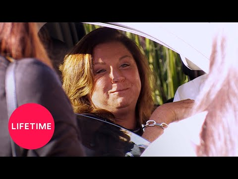 Dance Moms: Is Abby Abandoning the Team (Season 6 Flashback) | Lifetime