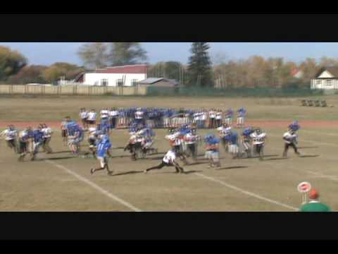 dustin prescott football film